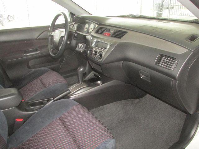 2004 Mitsubishi Lancer Ralliart Gardena, California 8