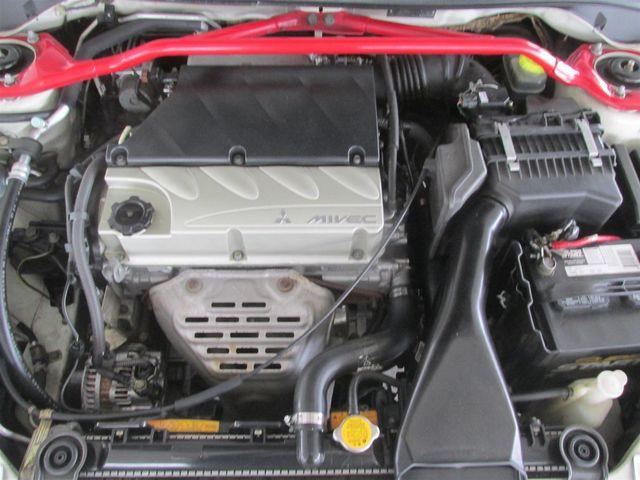 2004 Mitsubishi Lancer Ralliart Gardena, California 15