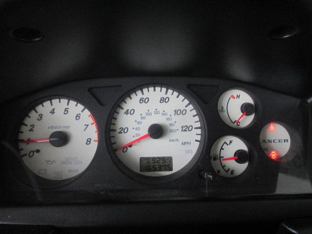 2004 Mitsubishi Lancer Ralliart Gardena, California 5