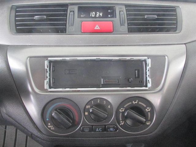 2004 Mitsubishi Lancer Ralliart Gardena, California 6