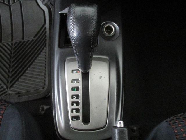 2004 Mitsubishi Lancer Ralliart Gardena, California 7