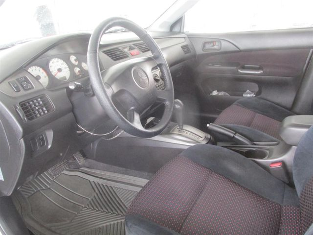 2004 Mitsubishi Lancer Ralliart Gardena, California 4
