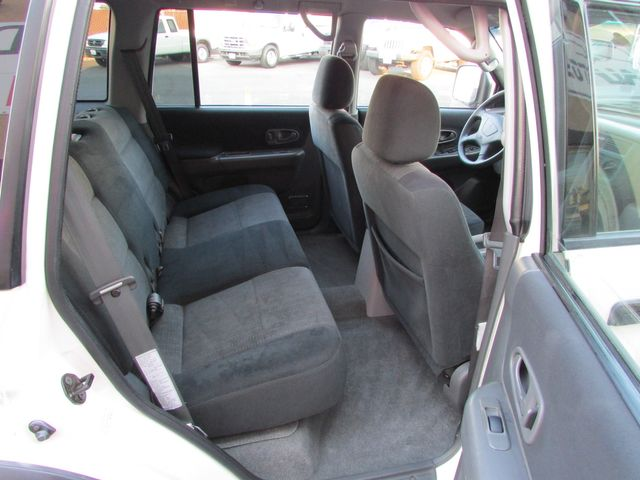 2004 Mitsubishi Montero Sport LS in American Fork, Utah 84003