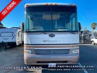 2004 Monaco Monarch 36DBD in Livermore, California 94551