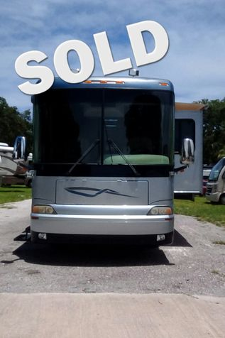 2004 Newmar Dutchstar 4025 quad slide in Palmetto, FL