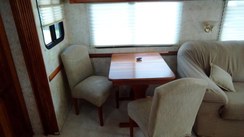 2004 Newmar Dutchstar 4025 quad slide  city FL  Manatee RV  in Palmetto, FL