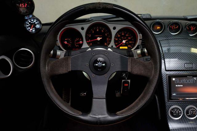 2004 Nissan 350Z TURBO w/ MANY Upgrades in Addison, TX 75001