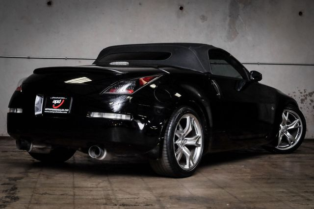 2004 Nissan 350Z Enthusiast in Addison, TX 75001