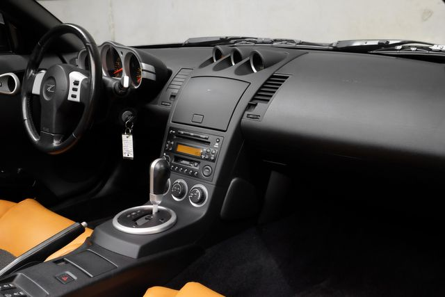 2004 Nissan 350Z Touring in Addison, TX 75001