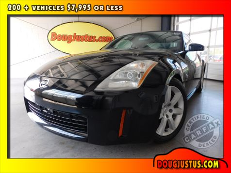 2004 Nissan 350Z COUPE in Airport Motor Mile ( Metro Knoxville ), TN
