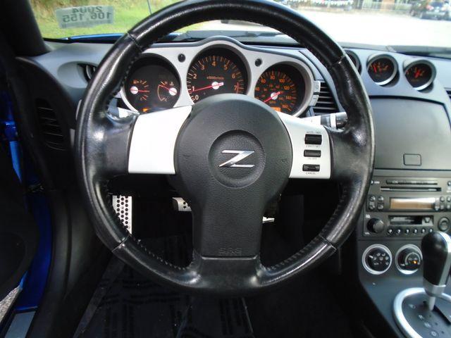 2004 Nissan 350Z Touring in Alpharetta, GA 30004
