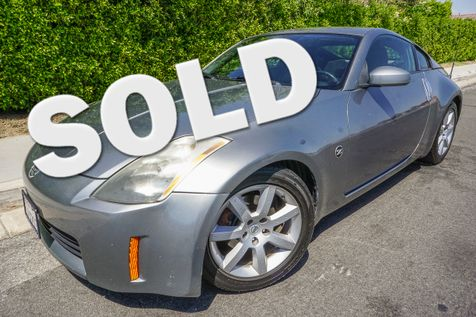 2004 Nissan 350Z Touring in Cathedral City
