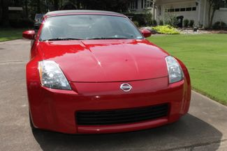 2004 Nissan 350Z Convertible Touring price - Used Cars Memphis - Hallum Motors citystatezip  in Marion, Arkansas