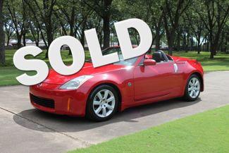 2004 Nissan 350Z Convertible in Marion, Arkansas