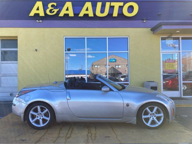 2004 Nissan 350Z Touring in Englewood, CO 80110