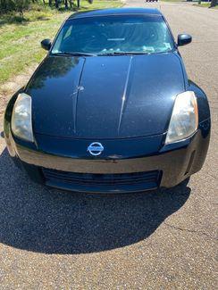 2004 Nissan 350Z Touring Flowood, Mississippi 2