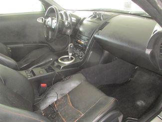 2004 Nissan 350Z Touring Gardena, California 8