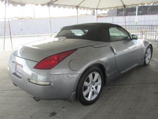 2004 Nissan 350Z Touring Gardena, California 2