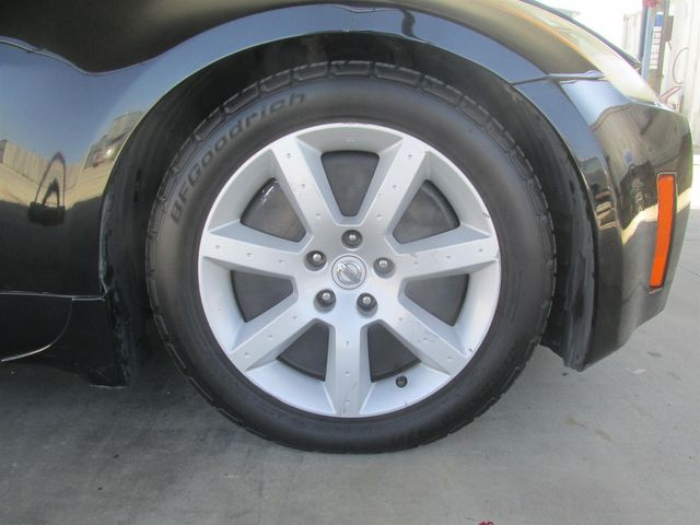 2004 Nissan 350Z Touring Gardena, California 12