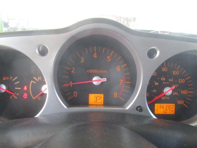 2004 Nissan 350Z Touring Gardena, California 5