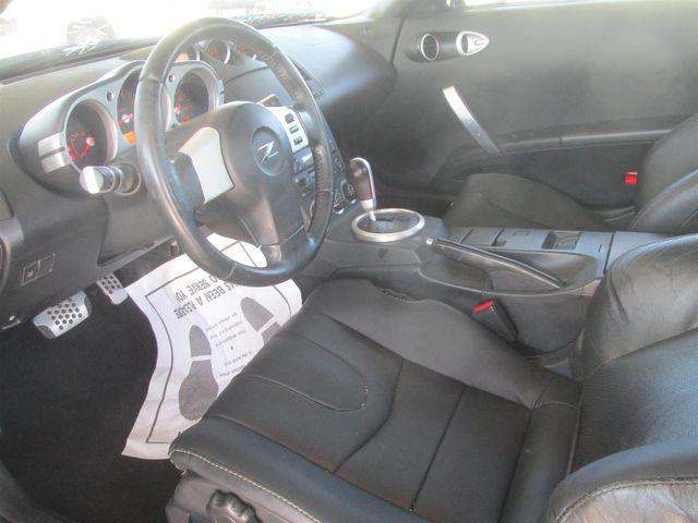 2004 Nissan 350Z Touring Gardena, California 4
