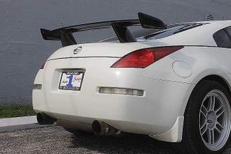 2004 Nissan 350Z Enthusiast Hollywood, Florida 34