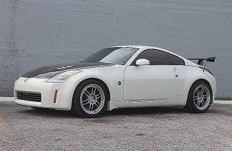 2004 Nissan 350Z Enthusiast Hollywood, Florida 22