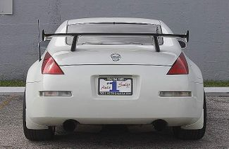 2004 Nissan 350Z Enthusiast Hollywood, Florida 6