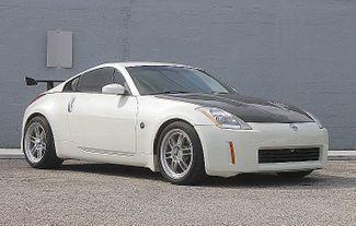 2004 Nissan 350Z Enthusiast Hollywood, Florida 43