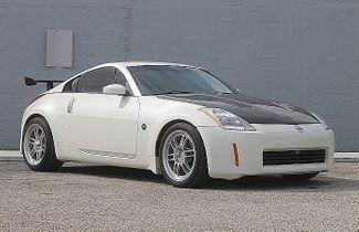 2004 Nissan 350Z Enthusiast Hollywood, Florida 13