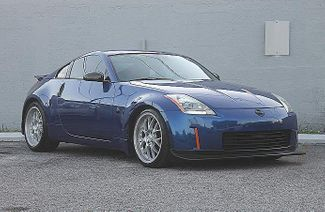 2004 Nissan 350Z Touring Hollywood, Florida 1