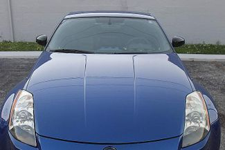 2004 Nissan 350Z Touring Hollywood, Florida 38