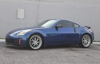 2004 Nissan 350Z Touring Hollywood, Florida 22