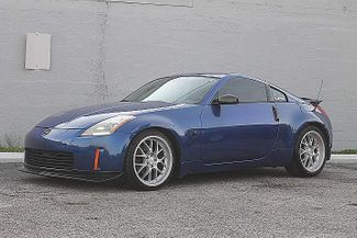 2004 Nissan 350Z Touring Hollywood, Florida 10