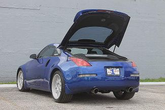 2004 Nissan 350Z Touring Hollywood, Florida 31