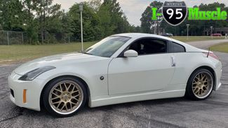 2004 Nissan 350Z in Hope Mills, NC
