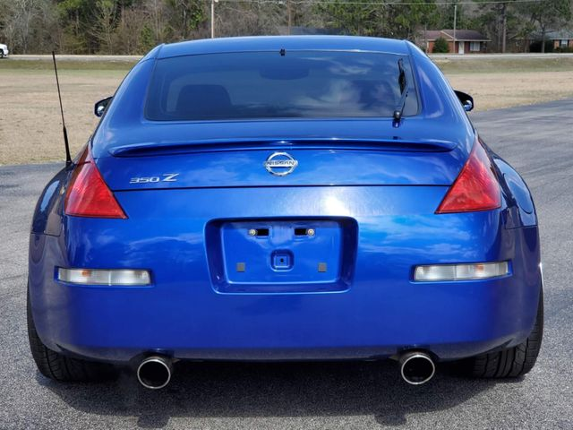 2004 Nissan 350Z Enthusiast in Hope Mills, NC 28348