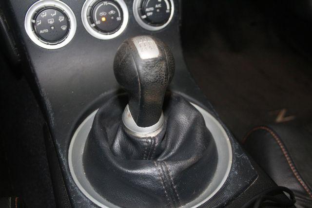 2004 Nissan 350Z Touring Houston, Texas 18