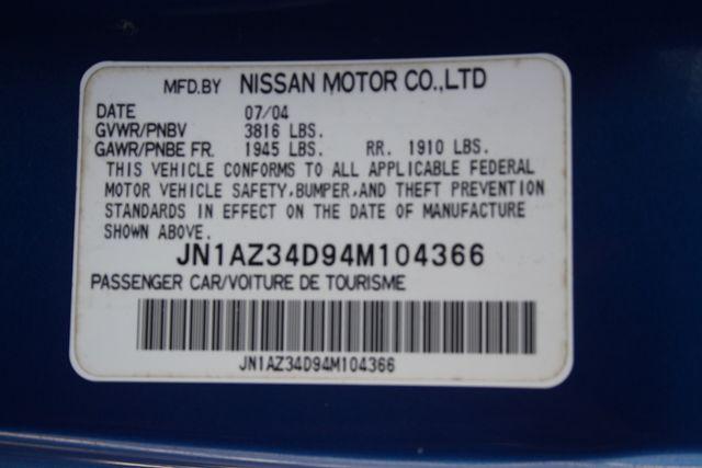 2004 Nissan 350Z Touring Houston, Texas 20