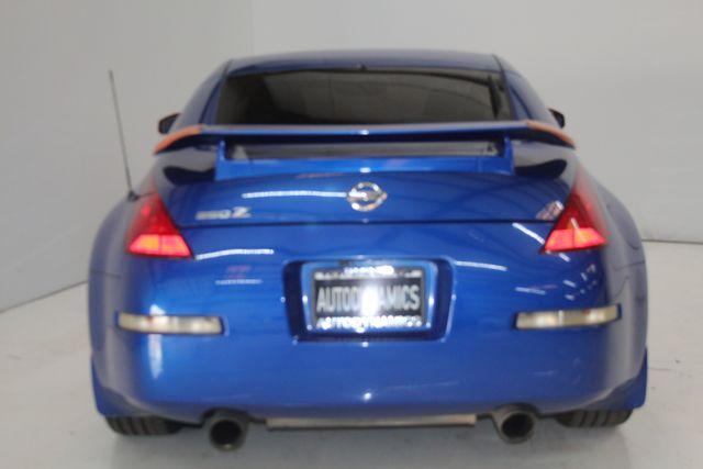 2004 Nissan 350Z Touring Houston, Texas 7