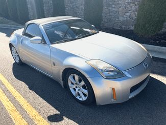 2004 Nissan-Auto! Convertible! 350Z-BHPH $500DN NICE Enthusiast in Knoxville, Tennessee 37920