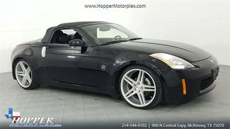 2004 Nissan 350Z Touring in McKinney Texas, 75070