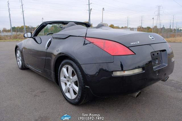 2004 Nissan 350Z Touring / NEW TOP in Memphis, Tennessee 38115