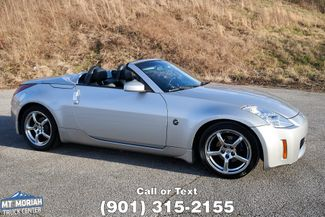 2004 Nissan 350Z Touring in Memphis, Tennessee 38115
