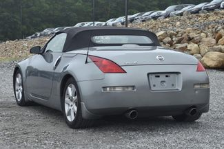 2004 Nissan 350Z Touring Naugatuck, Connecticut 2