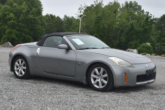 2004 Nissan 350Z Touring Naugatuck, Connecticut 6