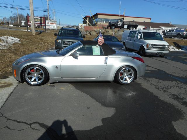2004 Nissan 350Z Touring New Windsor, New York