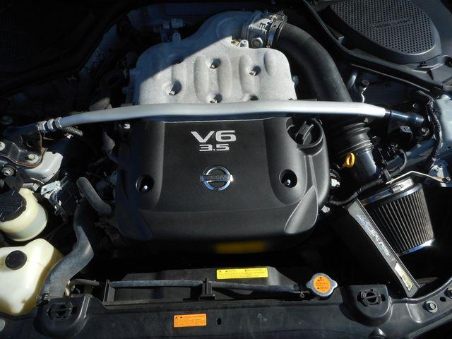 2004 Nissan 350Z Touring New Windsor, New York 19