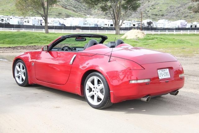 2004 Nissan 350Z Touring Santa Clarita, CA 13