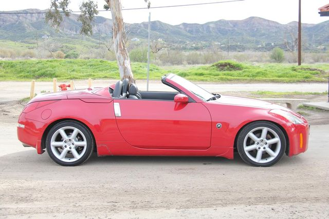 2004 Nissan 350Z Touring Santa Clarita, CA 17
